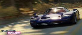 Очередное дополнение к гонке Forza Horizon