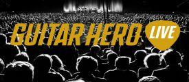 Музыкальная Guitar Hero Live