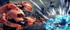 Halo 4 – вышла на финишную прямую