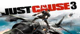 Приблизительная дата выхода игры Just Cause 3