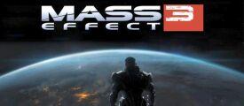 Новый ад-дон для Mass Effect 3 уже на следующей  неделе