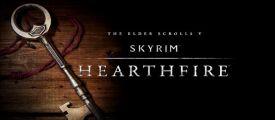 Еще одно дополнение для Skyrim