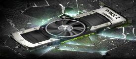 Nvidia планирует выпустить новые видеокарты с памятью в 32 Гб